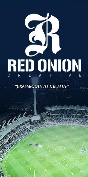 Red Onion Halfpage